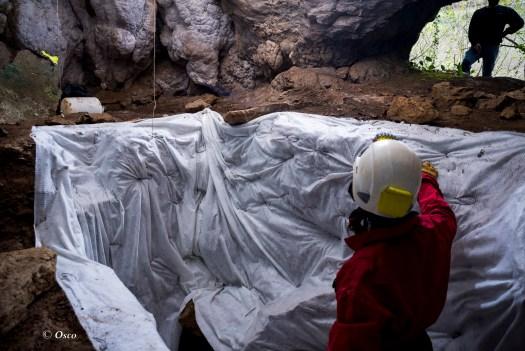 Felix Ugarte Elkartea, arqueología