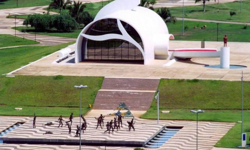 Memorial Coluna Prestes