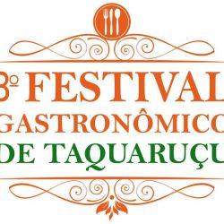 8º Festival Gastronomico de Taquaruçu tem nova data