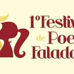 1º Festival de Poesia Falada tem data alterada
