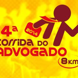 """A """"Corrida do Advogado"""" acontece no dia 03 de agosto em Palmas"""