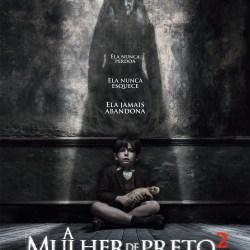 A Mulher de Preto 2: O Anjo da Morte