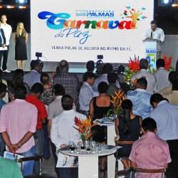 Conheça o Carnaval 2015 em Palmas - Carnaval da Paz Palmas 2015