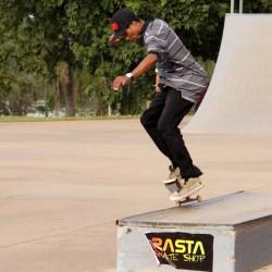 Campeonato Murta de Skate acontece neste domingo, 12