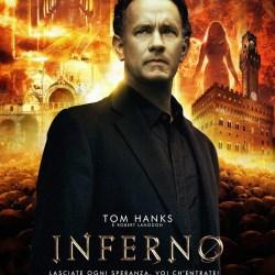 """Filme """"Inferno"""" estreia em Palmas"""