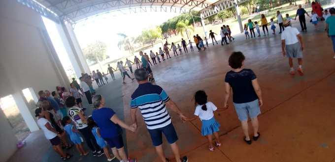 Parque da Pessoa Idosa