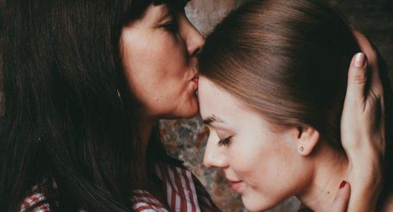 Amor de mãe é parecido com o de Deus: incondicional! Valorize a sua!