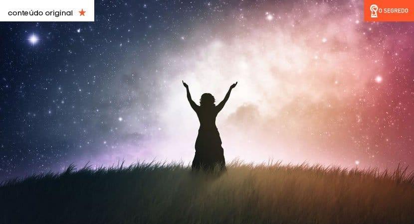 4 sinais de que sua alma está alinhada ao Universo e que há prosperidade em seu caminho!