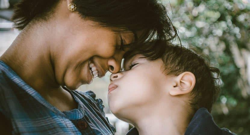 Ser mãe é um dom, uma dádiva de Deus