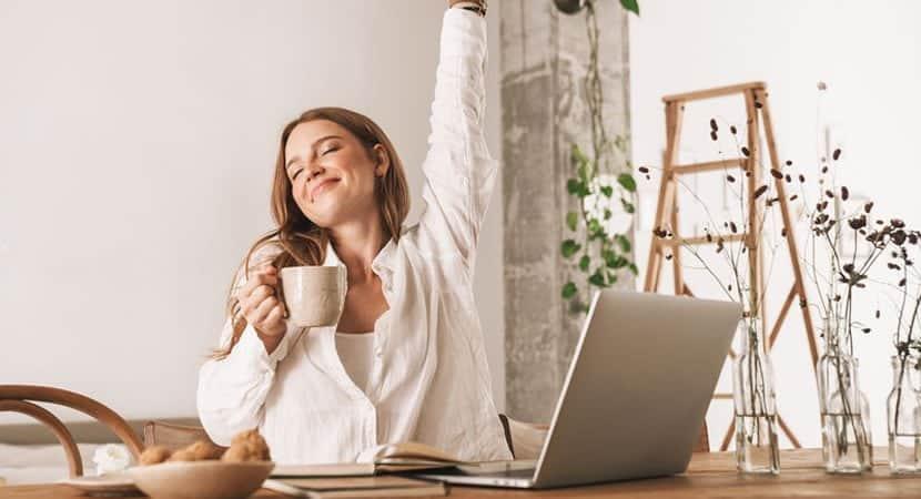 5 hábitos que elevarão a vibração de seu lar, sem nenhum esforço!