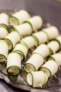 Banane courgette