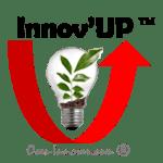 N5 - Logo Innove'UP