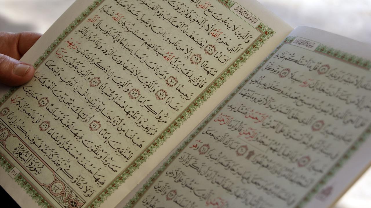 Critique terminologique: une perception sociale de l'islam largement impactée par un imaginaire réducteur.