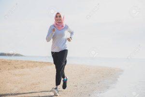 Hijab de running: par delà l'insignifiant.