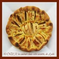 Challenge «Cuisine Actuelle» : votre meilleure recette aux «Pommes»... en cadeau, un moule à Tatin Emile Henry !