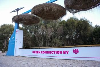 Nova paragem de autocarro a energia solar