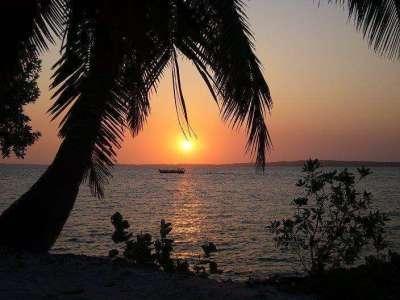 isla grande lever de soleil