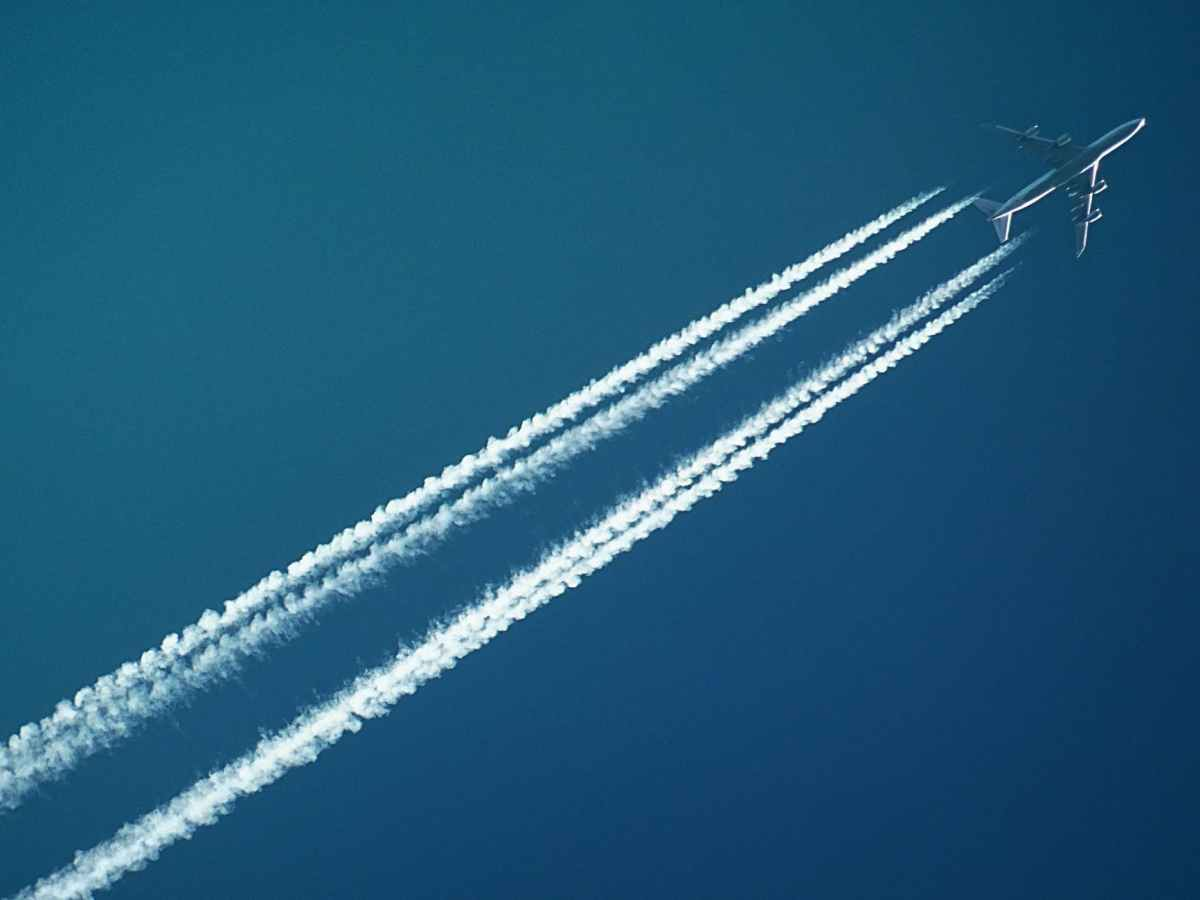 skyscanner réserve ton billet d'avion application