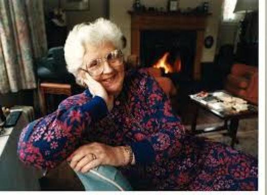 Lady Marion Fraser