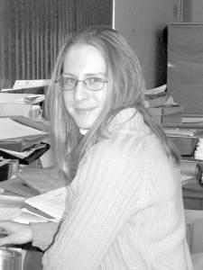 Jennifer Weymark