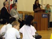 Child activity funding