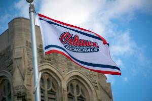 City honours Gens