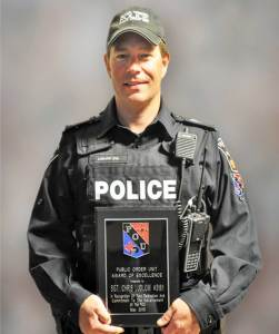 DRPS safety award