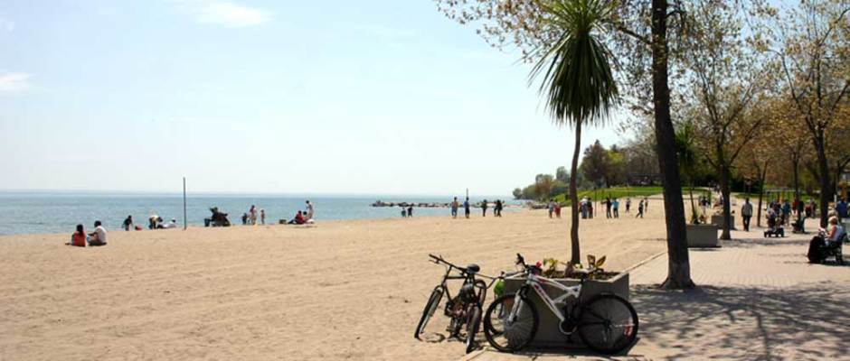 Lakeview Beach