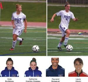 UOIT Women's Soccer
