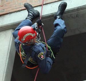 Ontario Volunteer Emergency Rescue Team
