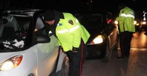 police ride campaign