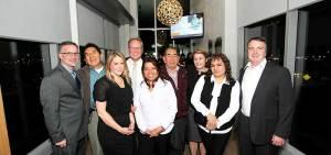 Peru visits Durham College