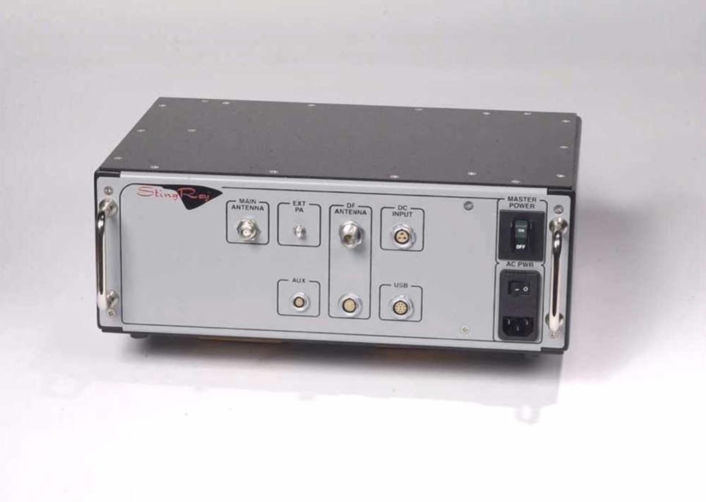 Durham police say they neither own nor have ever used a StingRay, a device used to track cell phones. Earlier this month, police in Vancouver admitted they had used such a device in 2007.