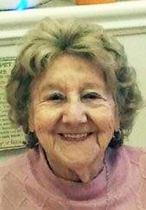 Trotman, Ivy Stella Francis