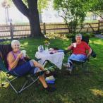 Trish & Ann - Summer 2015 (1)