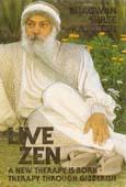 osho live zen
