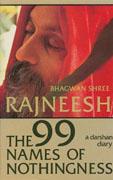 osho the 99 names of nothingness