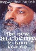 osho the new alchemy