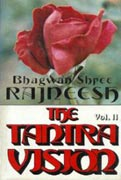 osho the tantra vision vol 2