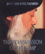 osho the transmission of the lamp