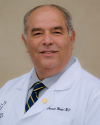Darush L. Mohyi, MD