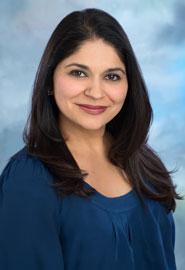 Sunita Singh Mann, MD.
