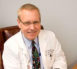 Charles E. Werner Jr., M.D.