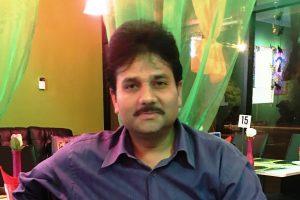 Dr. Dipesh R. Hapani