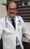 Rey N. Bello, MD