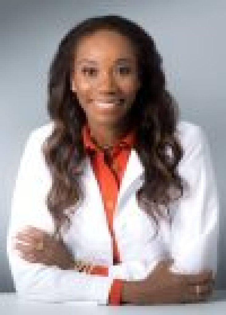 Iffie Okoronkwo, MD