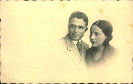 Grandparents Maternal