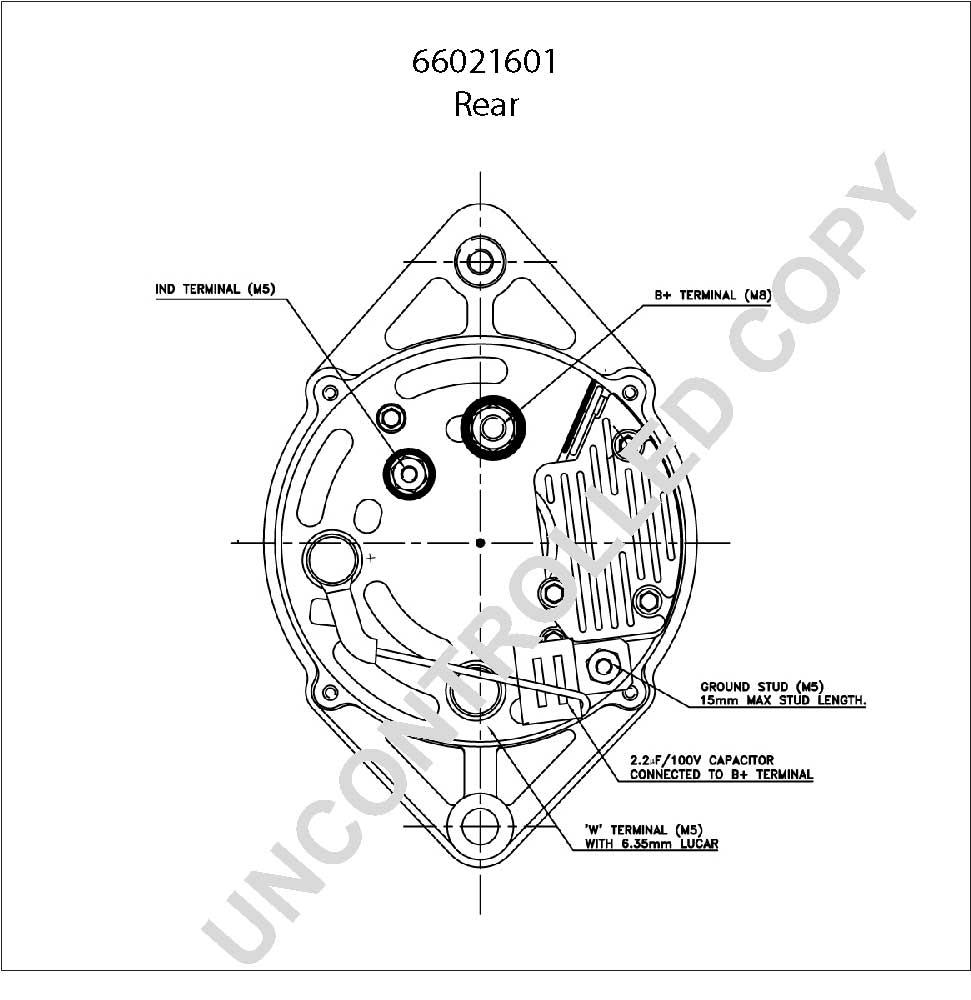 66021601 prestolite leece neville alternator alternator winding diagram 2001 isuzu rodeo wiring diagram 66021601 prestolite leece