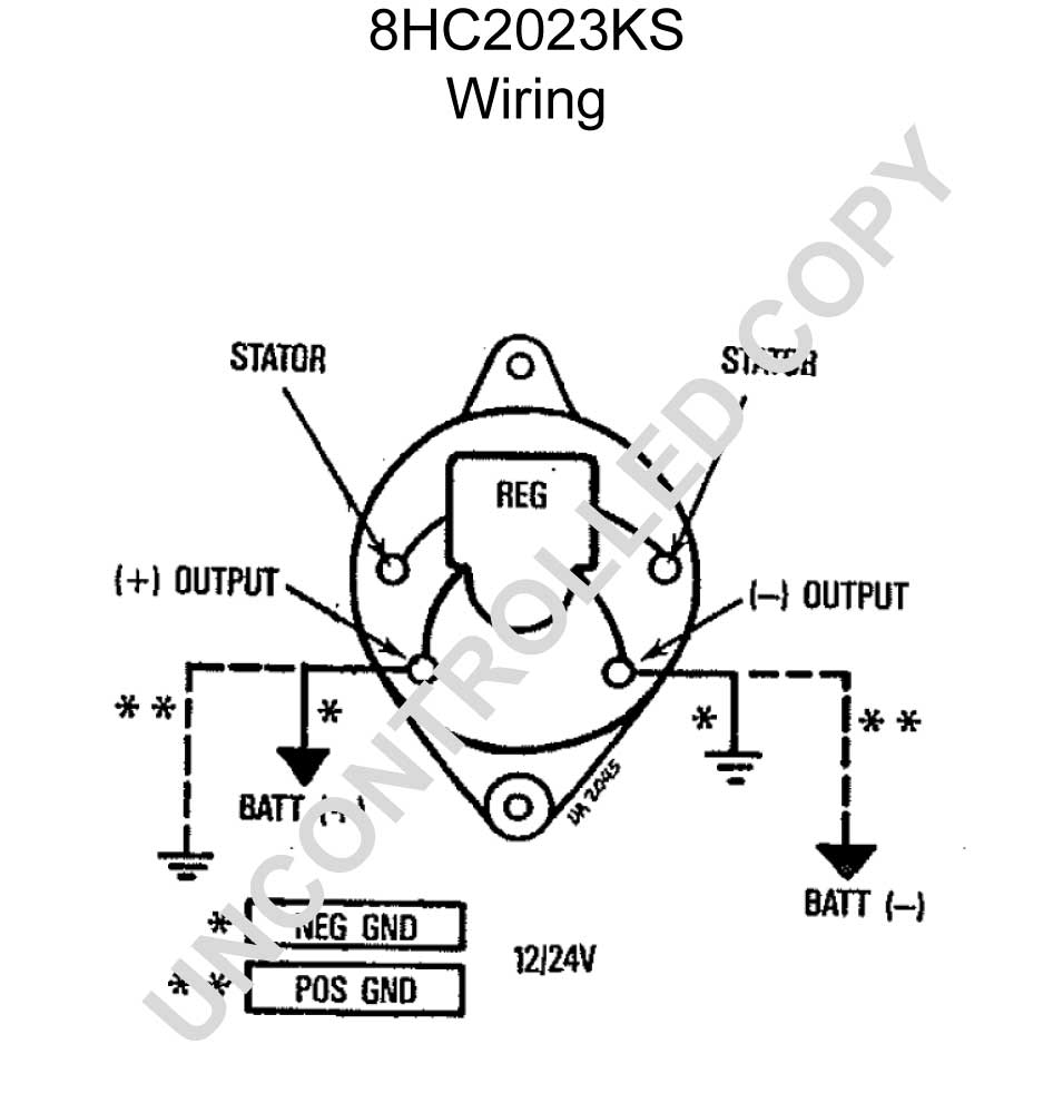 Stunning dual alternator wiring diagram gallery everything you