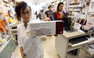 vacuna de la meningitis b en las farmacias